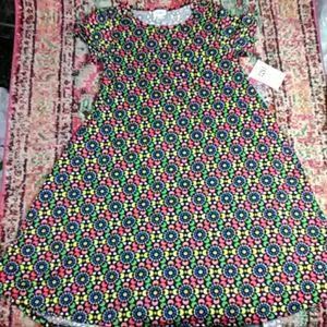 Lularoe dress xxs
